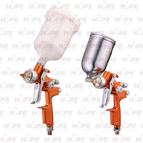 ,Gravity Feed Spray Gun - Forget Alloy Gun Body -air sander,air saw,air file