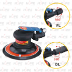 Air Sander,High Pare Ability Dual Action Palm Sander-air staplers,air riveters,air pneumatic tools